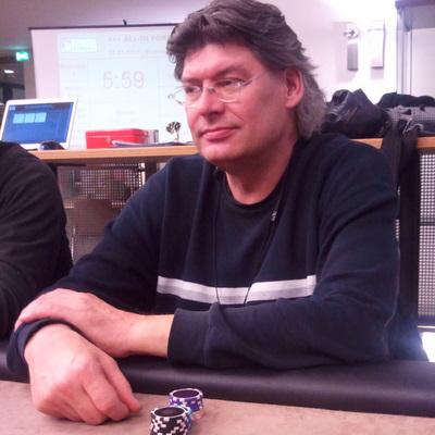 Hanover poker 2